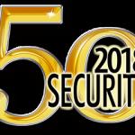کسب رتبه ی دوم در در میان ۵۰ برند در امنیت a&s توسط شرکت فناوری داهوا