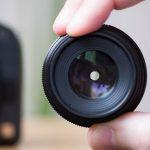 نحوه انتخاب لنز در دوربین مدار بسته