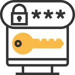 راهنمای سریع دریافت رمز به هنگام فراموشی